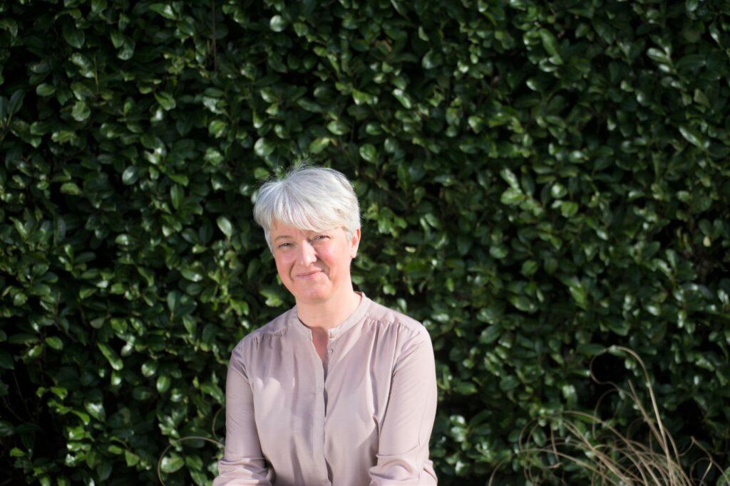 Paraat Logopedie, Ingrid Verreth is sliktherapeut